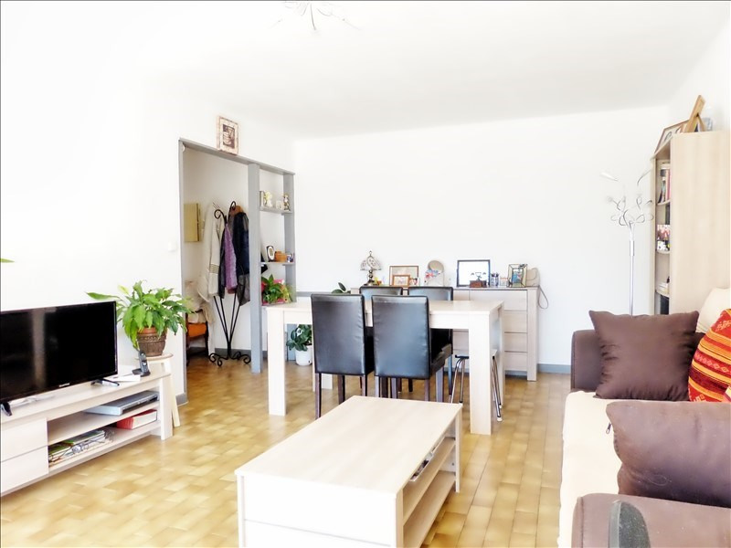 Produit d'investissement appartement Cluses 107 000€ - Photo 2