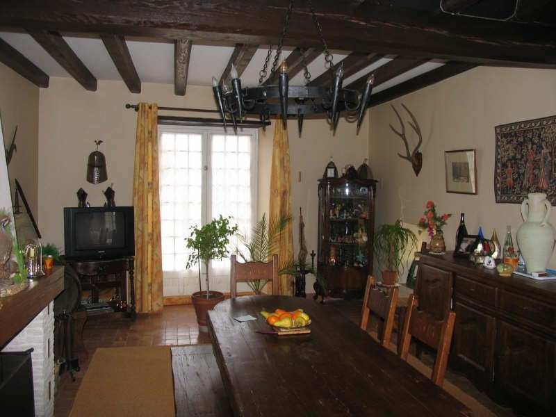 Sale house / villa Brantome 422400€ - Picture 4