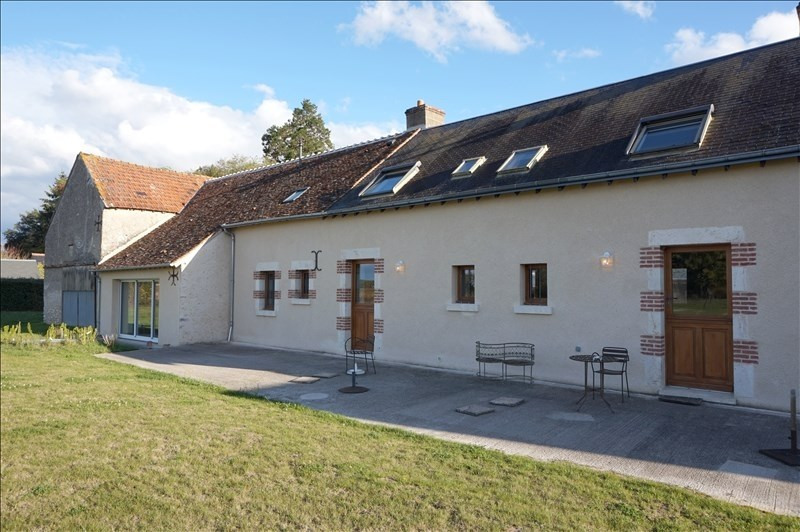 Vente maison / villa Blois 437000€ - Photo 1