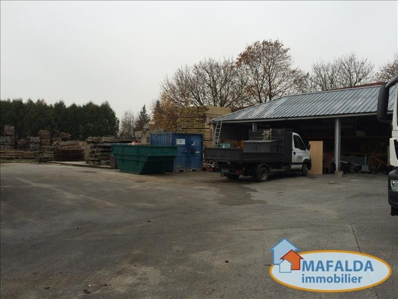 Vente local commercial Cluses 286 000€ - Photo 2