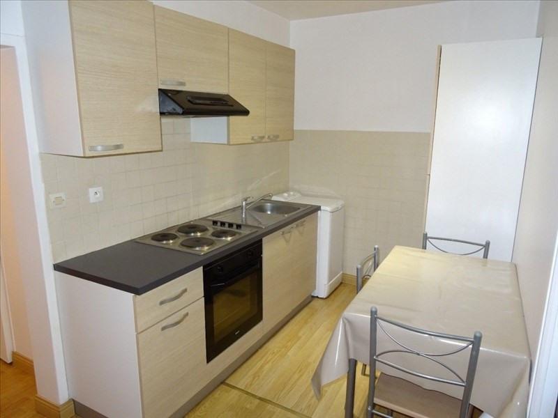Vente appartement La ferte milon 77000€ - Photo 2