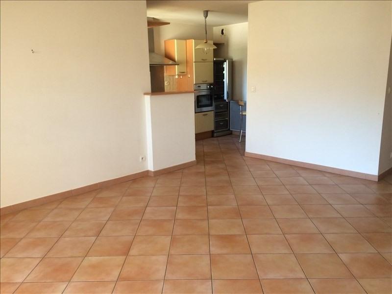 Rental apartment L ile rousse 1300€ CC - Picture 4