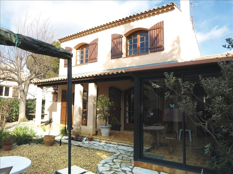 Verkoop  huis Montpellier 395000€ - Foto 1