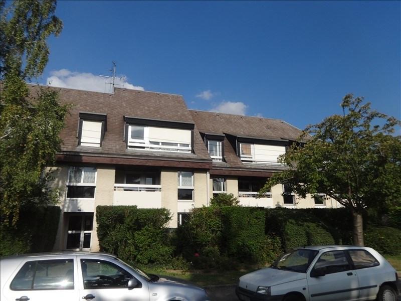 Rental apartment Vernon 585€ CC - Picture 1