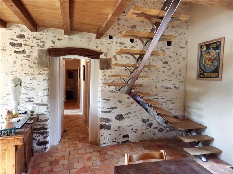 Vente maison / villa Apremont 239900€ - Photo 2