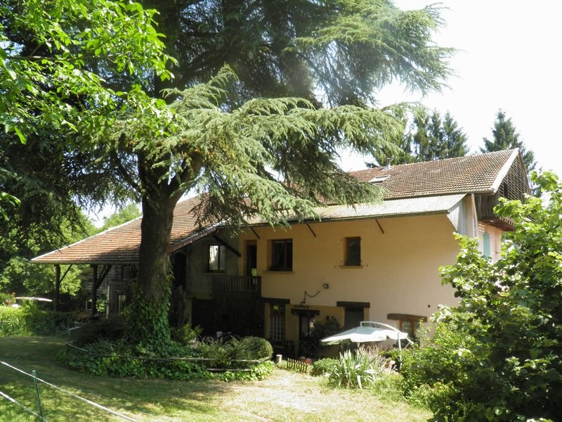 Sale house / villa Roybon 399 000€ - Picture 1