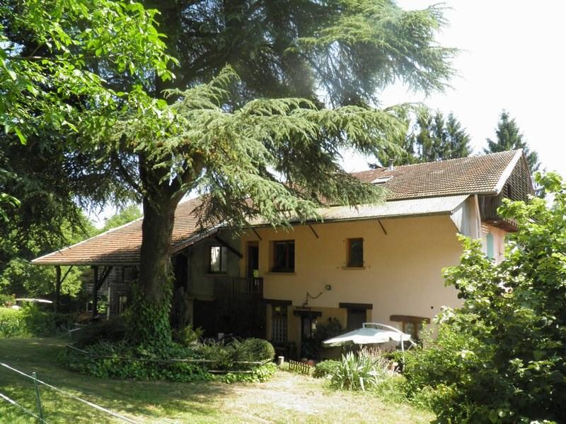Sale house / villa Roybon 399000€ - Picture 1