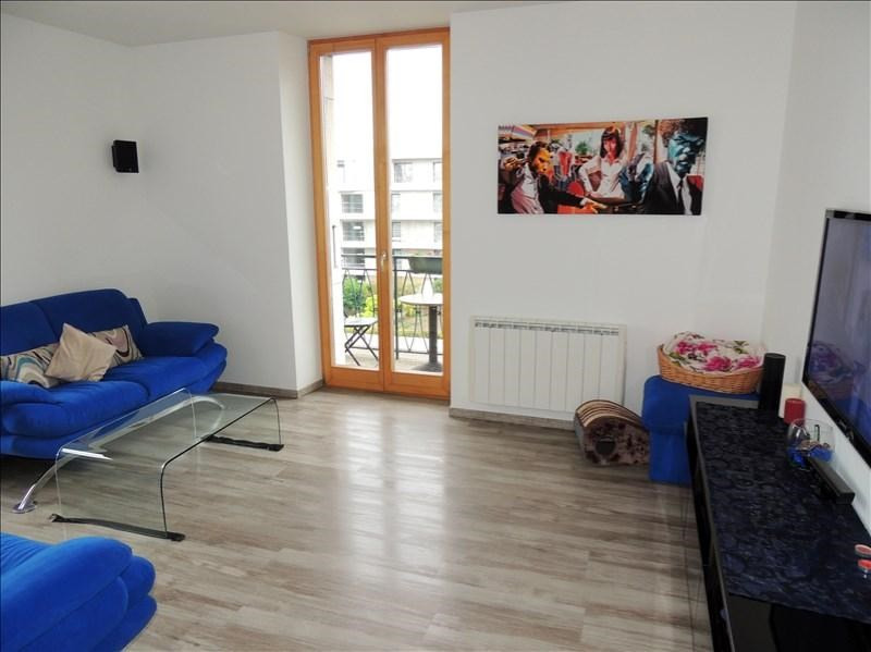 Vente appartement Thoiry 470 000€ - Photo 2