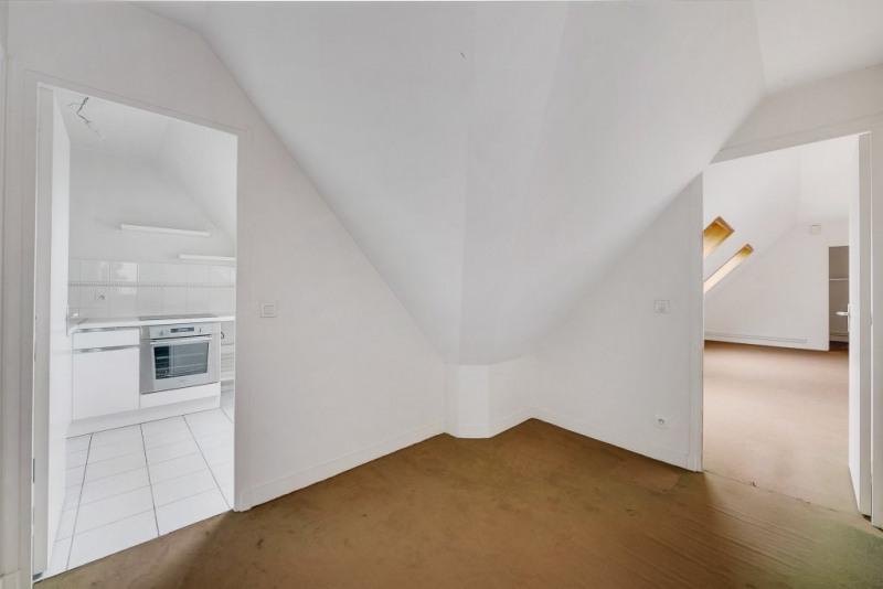 Vente de prestige appartement Paris 16ème 660000€ - Photo 4