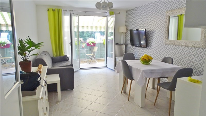 Vente appartement Nice 238 500€ - Photo 1