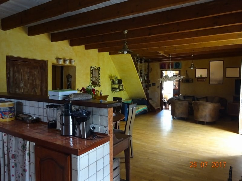 Sale house / villa St etienne de valoux 195000€ - Picture 5