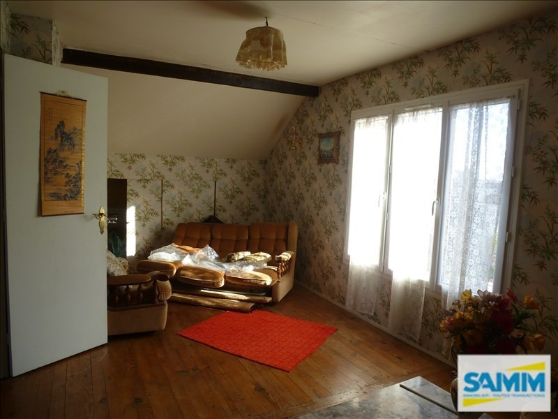 Sale house / villa Ballancourt sur essonne 257500€ - Picture 2