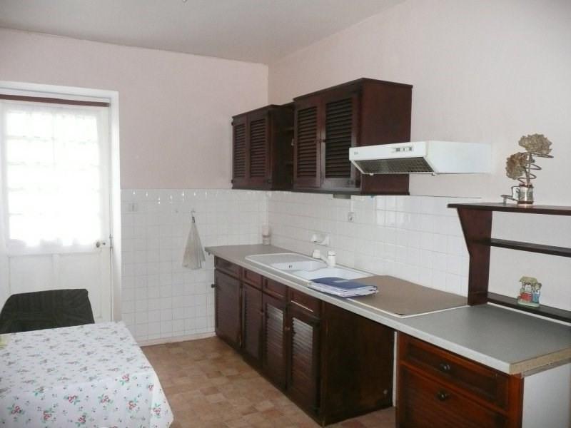 Sale house / villa Ste orse 129000€ - Picture 3