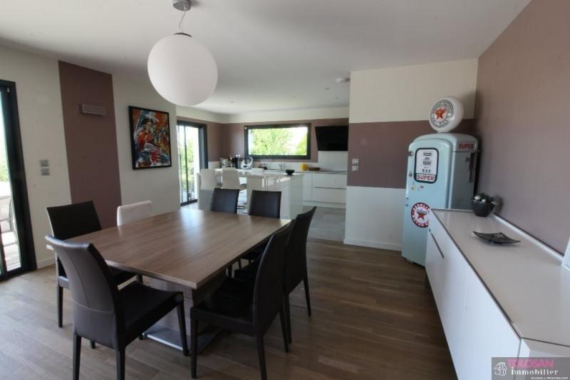Deluxe sale house / villa Montgiscard secteur 698000€ - Picture 5