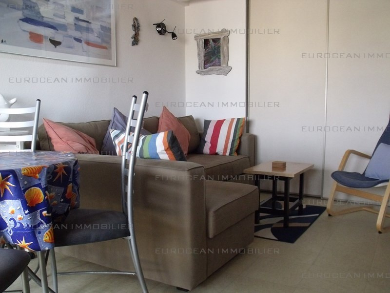 Location vacances appartement Lacanau-ocean 397€ - Photo 2