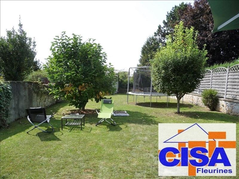 Sale house / villa Fleurines 299500€ - Picture 9
