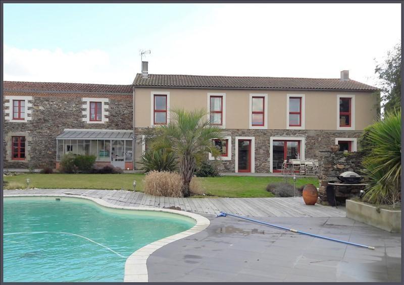 Sale house / villa Paris 1er 780900€ - Picture 5