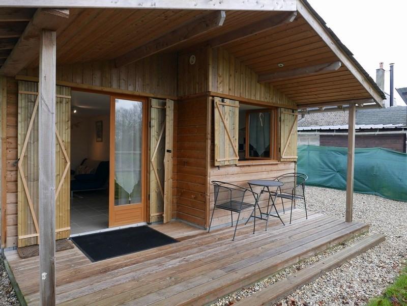 Sale house / villa Trouville sur mer 108000€ - Picture 1