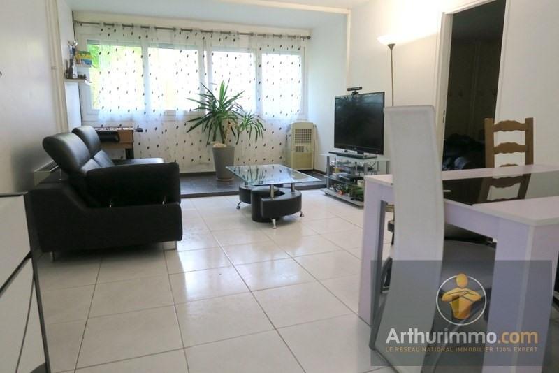 Sale apartment Savigny le temple 138000€ - Picture 1