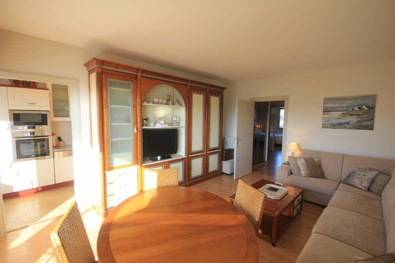 Deluxe sale apartment Blonville sur mer 330000€ - Picture 7