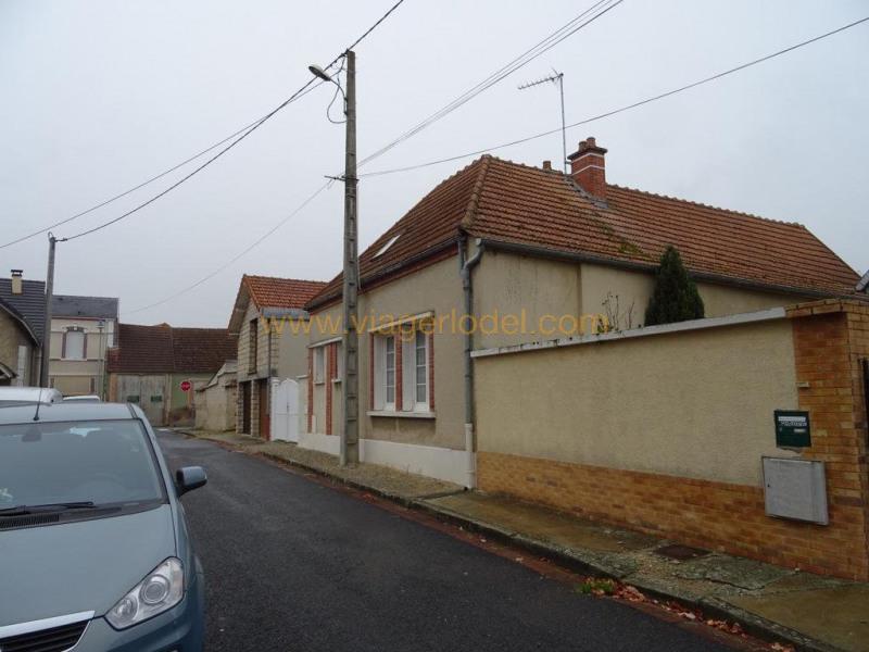 Пожизненная рента дом Conflans sur seine 30200€ - Фото 3
