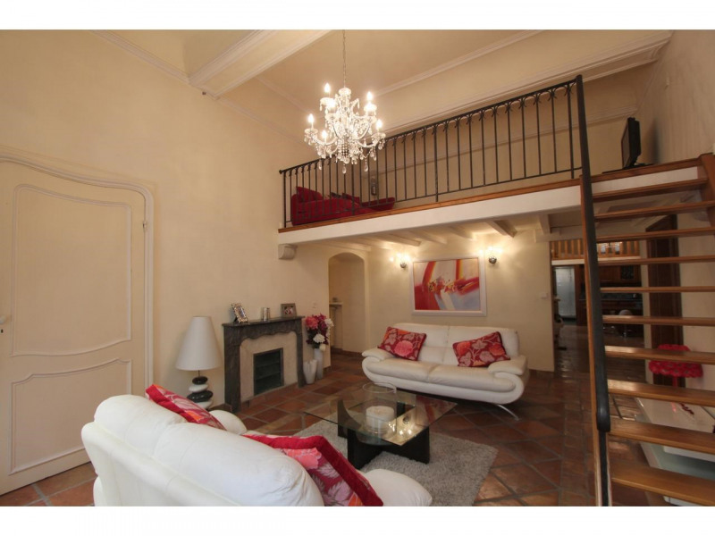 Deluxe sale apartment Nice 630000€ - Picture 4