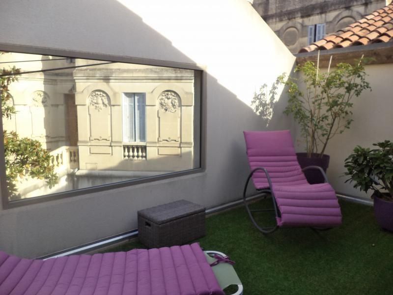 Revenda residencial de prestígio apartamento Salon de provence 575000€ - Fotografia 7
