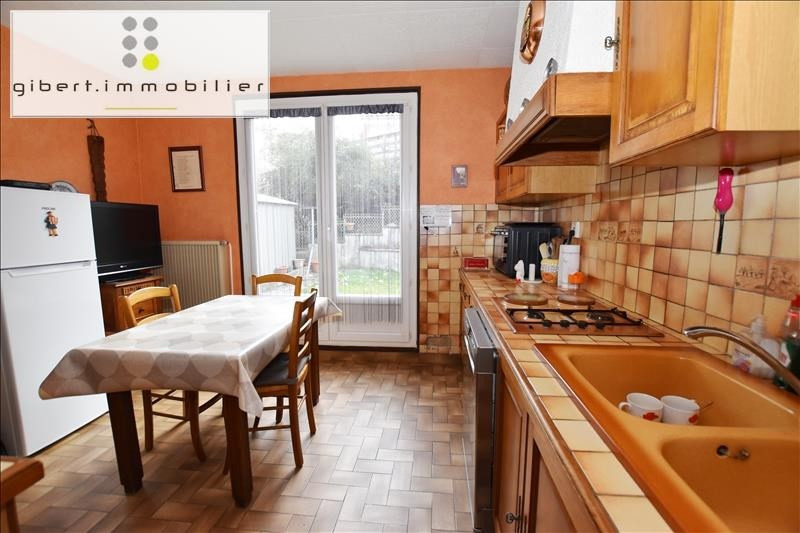 Sale house / villa Chadrac 158900€ - Picture 3