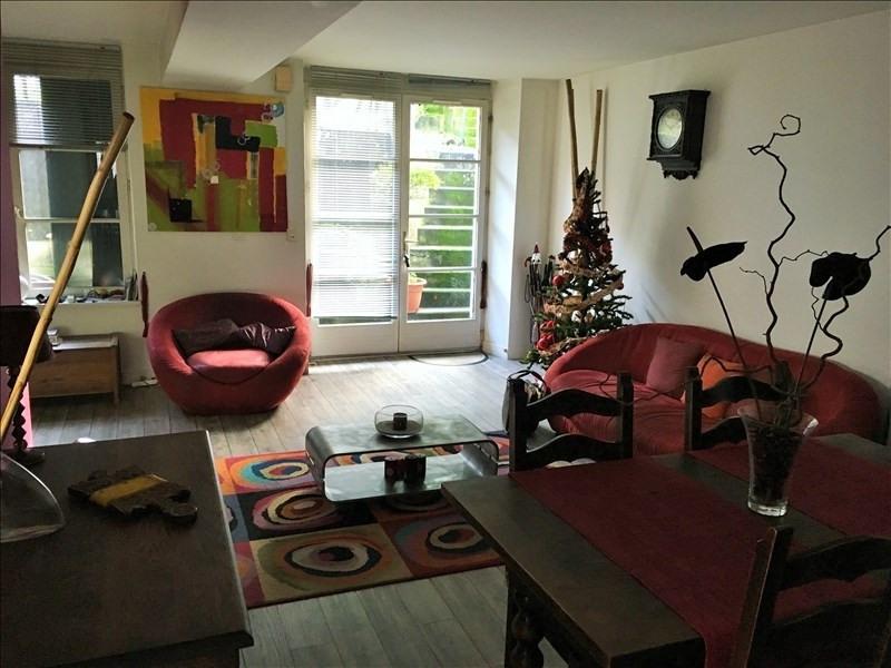 Location appartement Behobie 730€ CC - Photo 1