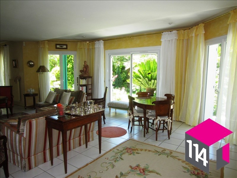Deluxe sale house / villa Baillargues 555 000€ - Picture 2
