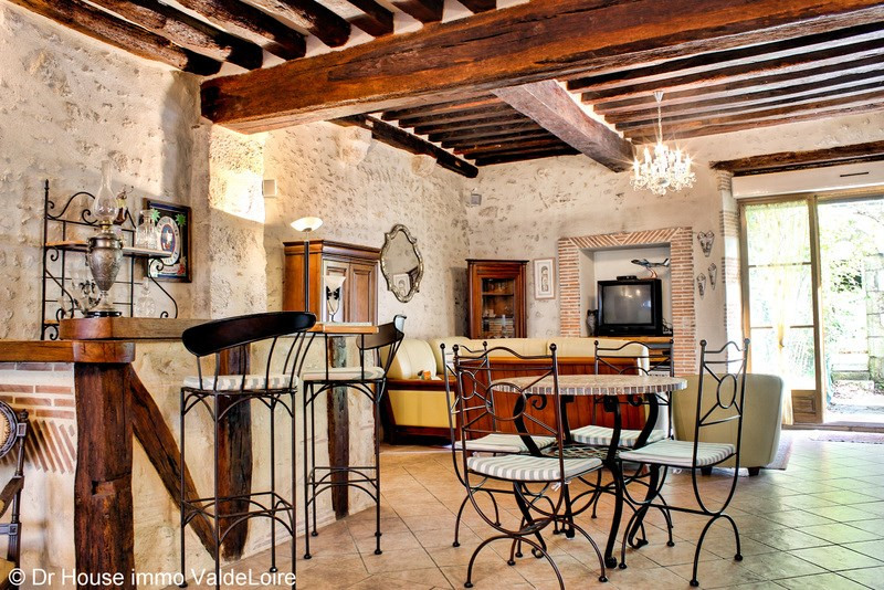 Vente maison / villa Meung-sur-loire 311900€ - Photo 8