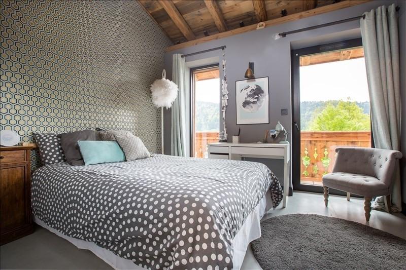 Verkoop van prestige  huis Montriond 1850000€ - Foto 6