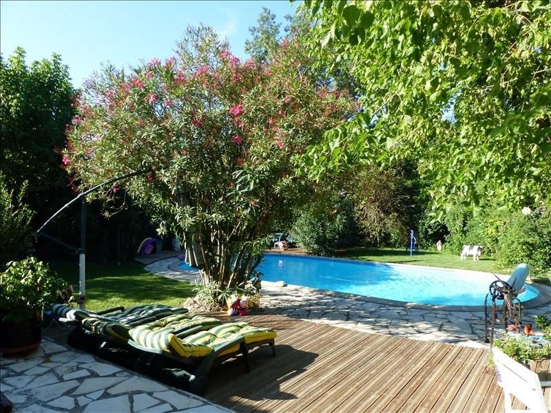 Sale house / villa Lieuran les beziers 348000€ - Picture 2