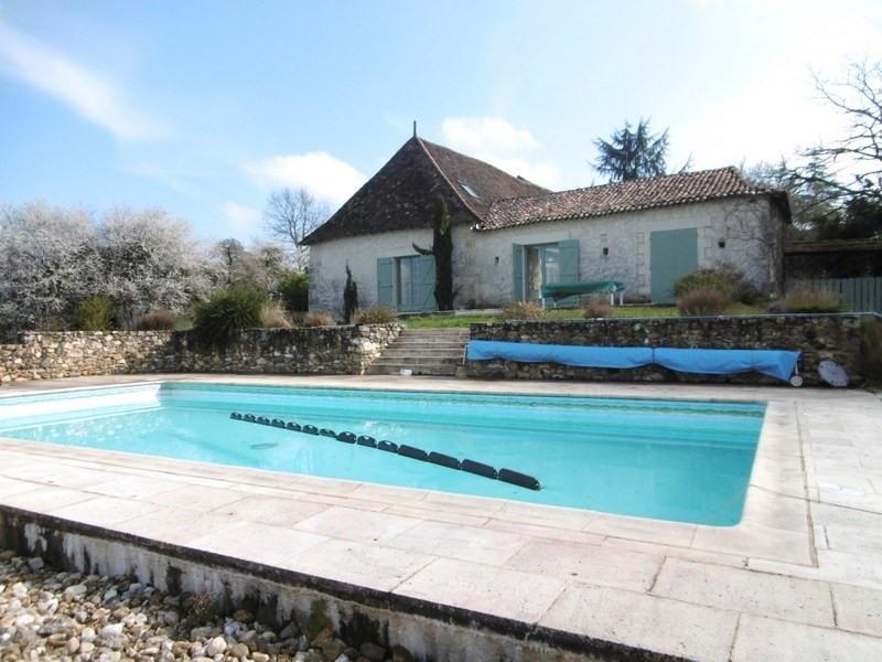 Deluxe sale house / villa Les leches 710000€ - Picture 2