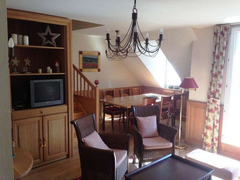 Verkoop  appartement Bagneres de luchon 189000€ - Foto 1