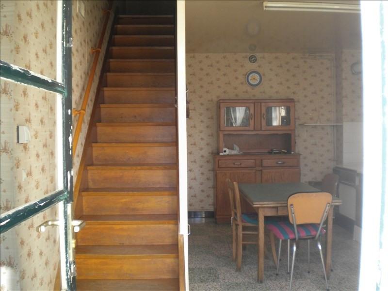 Vente maison / villa Vendome 71000€ - Photo 8