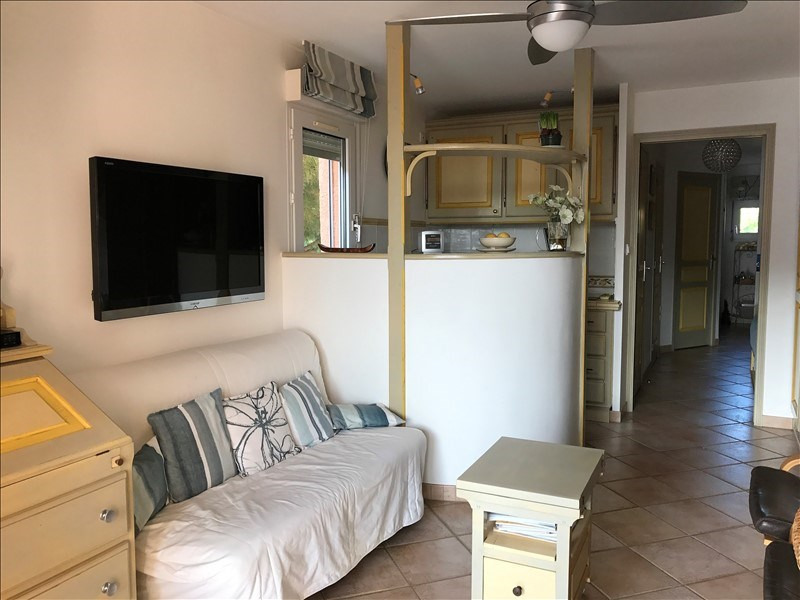 Vente de prestige appartement La londe les maures 232 500€ - Photo 3