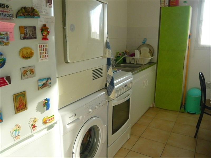 Sale apartment Aussonne 171200€ - Picture 5