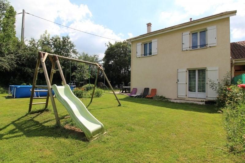 Vente maison / villa La tour du pin 195000€ - Photo 1