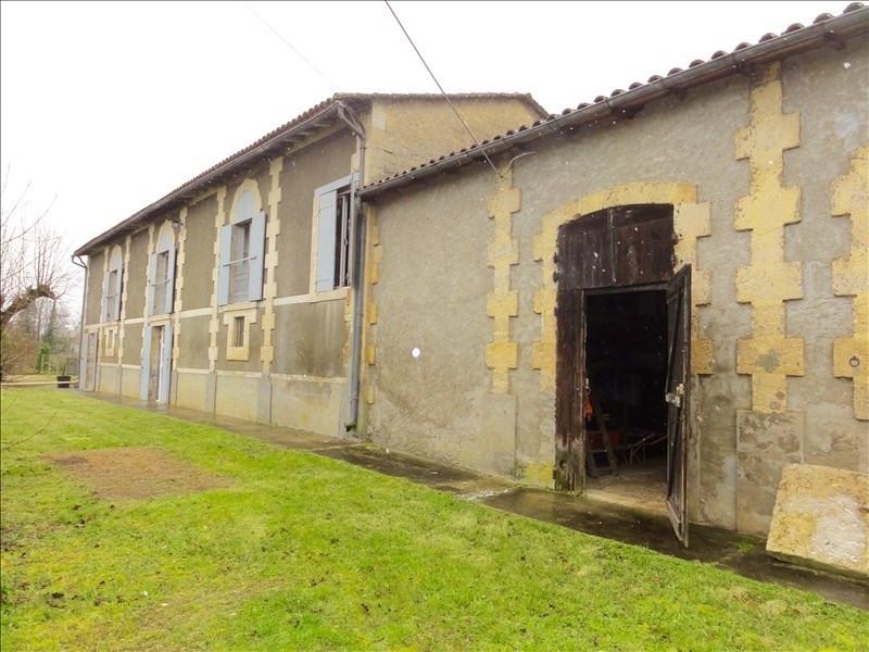 Sale house / villa Podensac 299330€ - Picture 3
