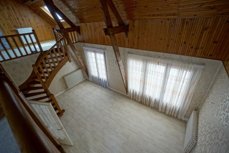 Vente maison / villa Saint-clair-sur-epte 190000€ - Photo 10