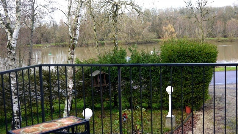 Vente maison / villa Pontailler sur saone 198 000€ - Photo 3