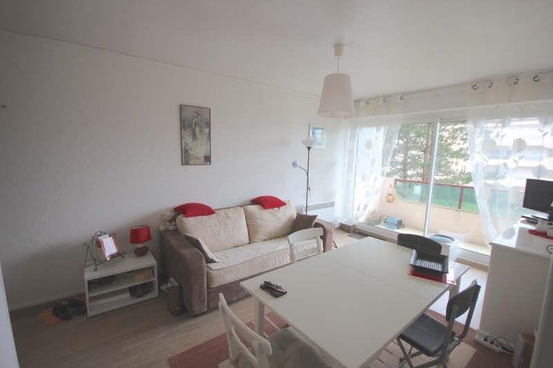 Sale apartment Villers sur mer 108000€ - Picture 3