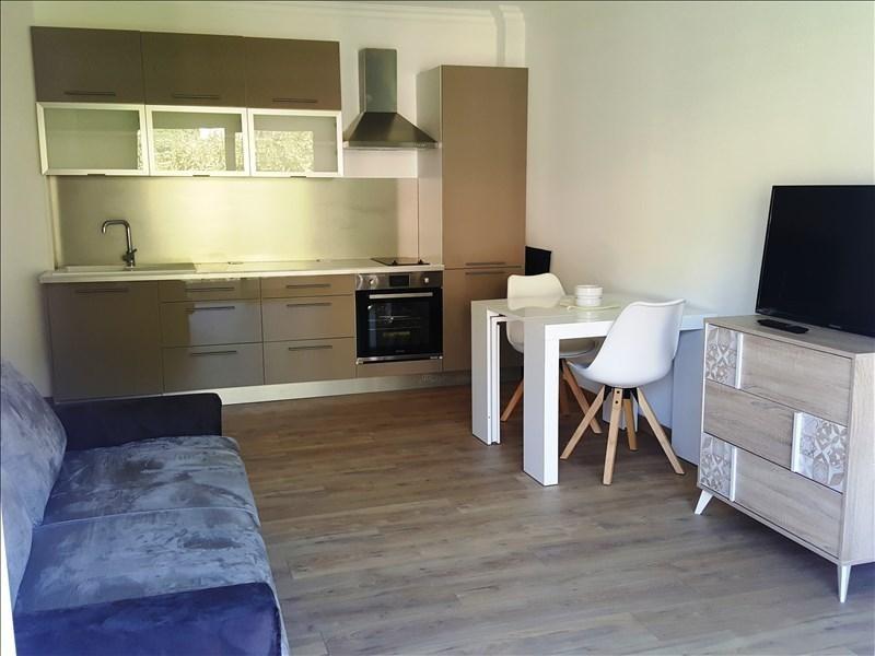 Vente appartement Menton 169000€ - Photo 2