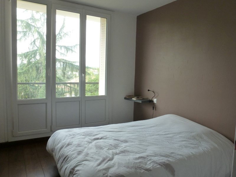 Sale apartment Roanne 75000€ - Picture 5