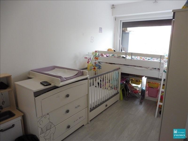 Vente appartement Verrieres le buisson 268500€ - Photo 4