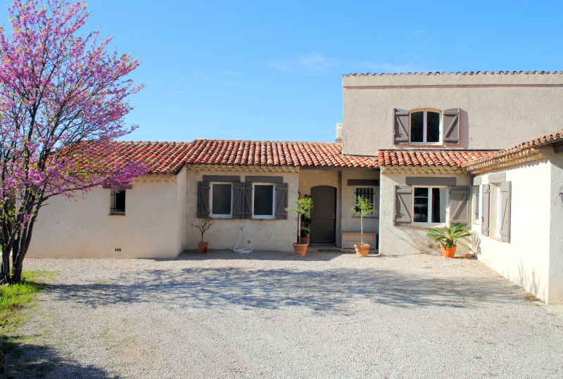 Престижная продажа дом Seillans 550000€ - Фото 6