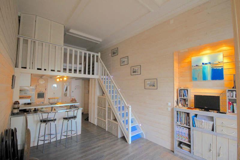 Sale apartment Villers sur mer 113000€ - Picture 2