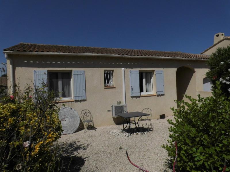 Sale house / villa Entraigues sur la sorgue 215000€ - Picture 2