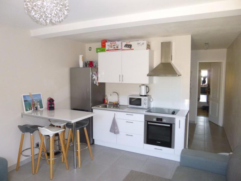 Rental apartment Althen des paluds 558€ CC - Picture 5